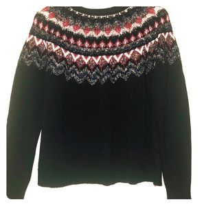 Lucky Brand Sweater Size M.
